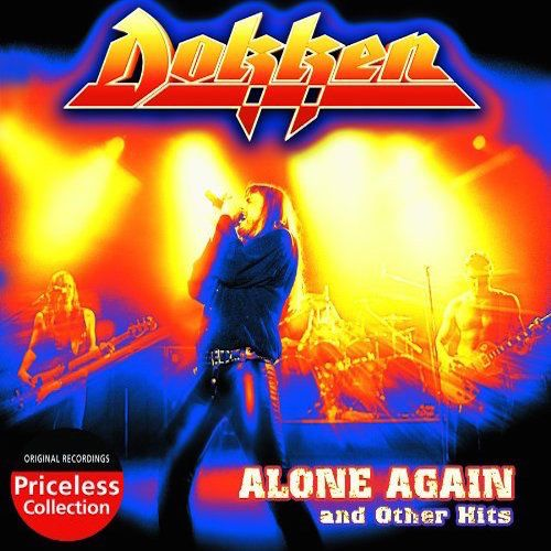 Warriors The Broken Code Release Date: Alone Again & Other Hits (CD)