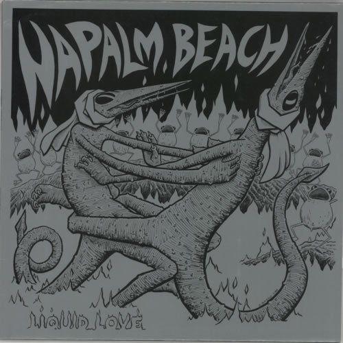 Napalm Beach Live