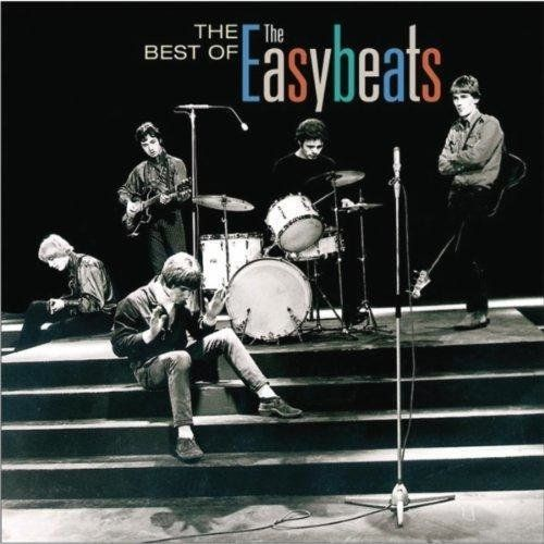 The Easybeats Best Of The Easybeats Cd Amoeba Music