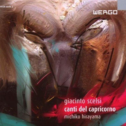 Giacinto Scelsi - Suites 8 «Bot-Ba» (Tibet) Et 9 «Ttai» (Paix)
