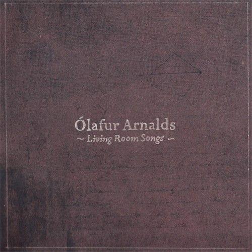 Lafur Arnalds Living Room Songs Cd Amoeba Music