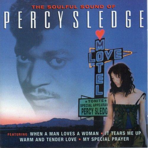 Percy Sledge Soulful Sound Cd Amoeba Music