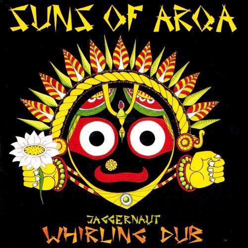Suns Of Arqa Meet The Gayan Uttejak Orchestra - Suns Of Arqa Meet The Gayan Uttejak Orchestra