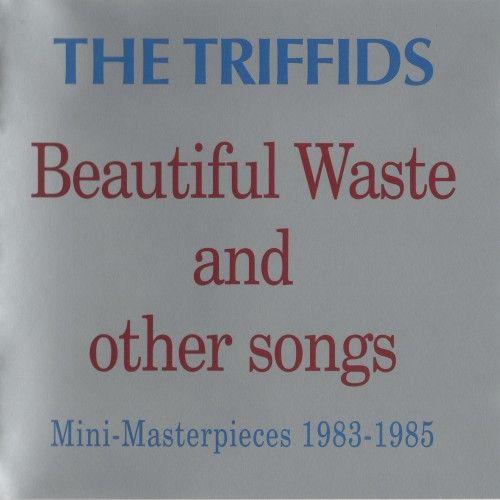 Triffids Born Sandy Devotional