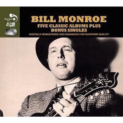 Monroe singles