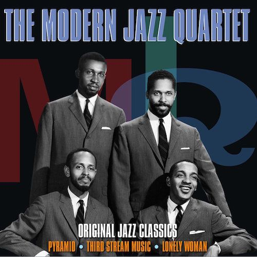 Modern Jazz Quartet - Fine.mov - YouTube