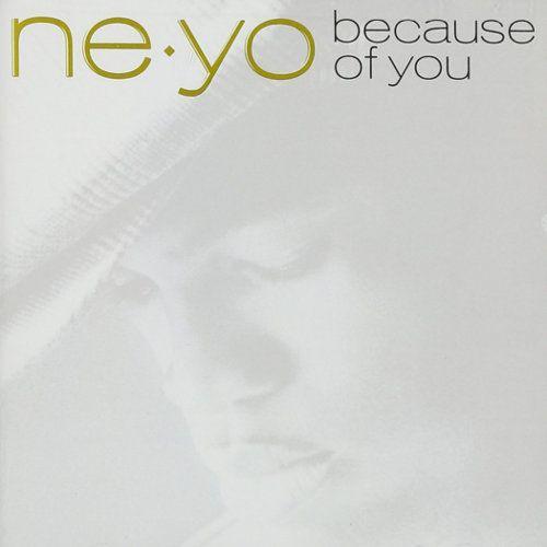 Ne Yo Because Of You Cd Amoeba Music