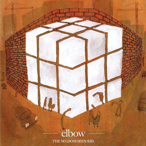 Elbow the seldom seen kid