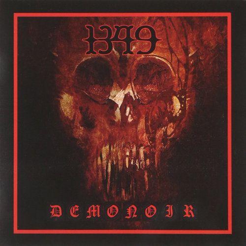 1349 Demonoir Cd Amoeba Music