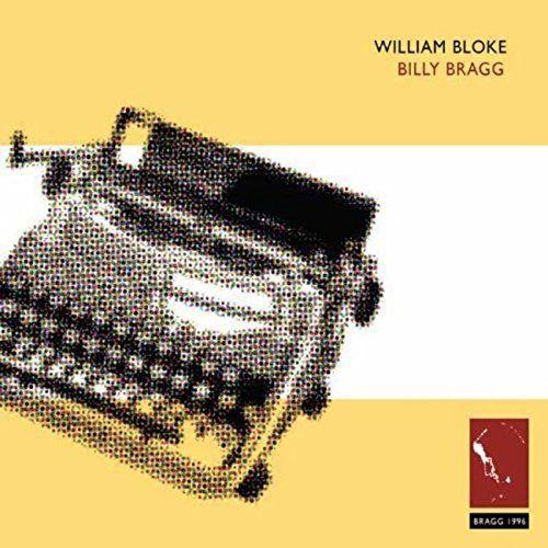 Billy Bragg - Bloke On Bloke