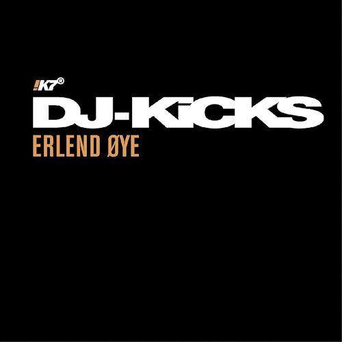 Erlend Øye - DJ-Kicks