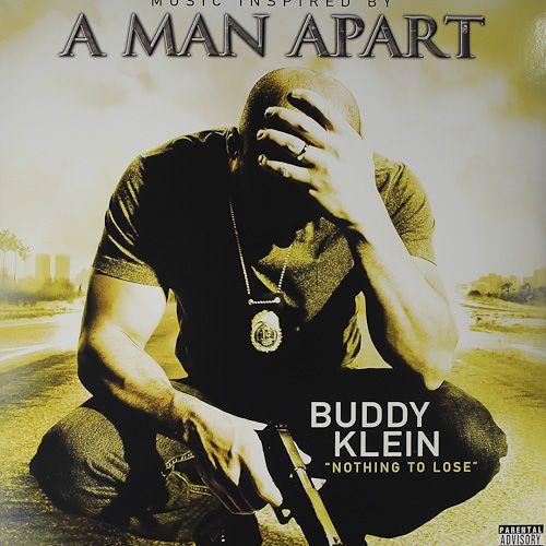 """Man Apart (Vinyl 12"""")"""