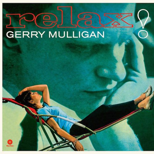 Gerry Mulligan Relax
