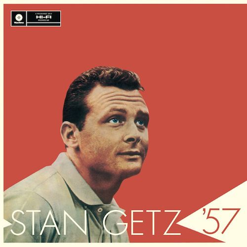 Stan Getz - Imported From Europe