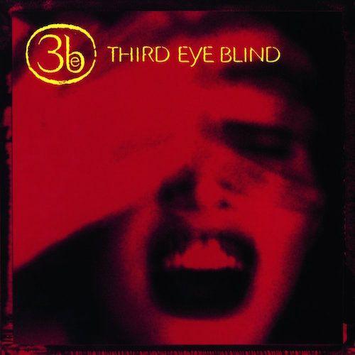 Third Eye Blind Third Eye Blind 180 Gram Vinyl Vinyl