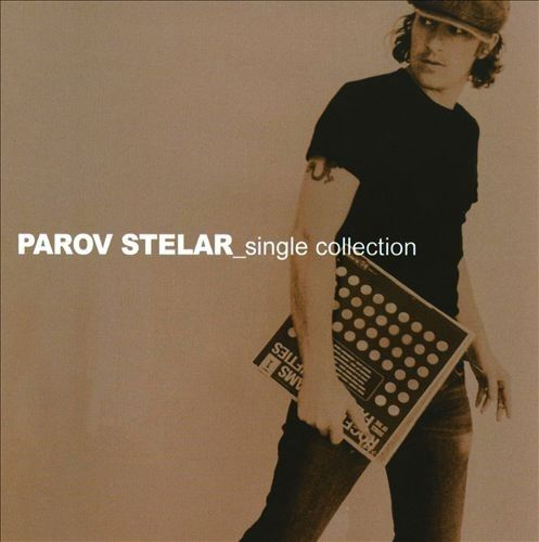 Parov Stelar Single Collection Cd Amoeba Music