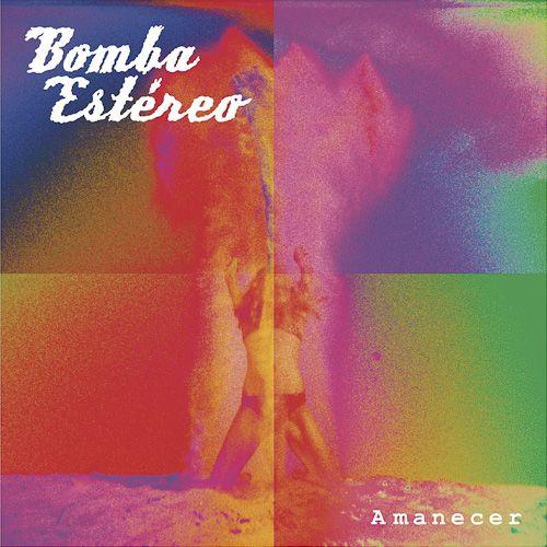 Bomba Est 233 Reo Amanecer Vinyl Lp Amoeba Music
