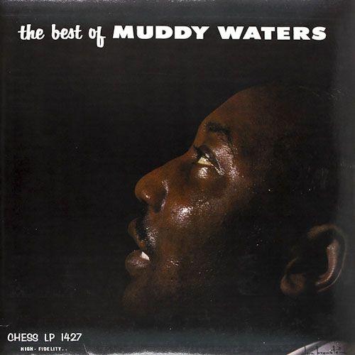 Muddy Waters Best Of Muddy Waters 180 Gram Vinyl