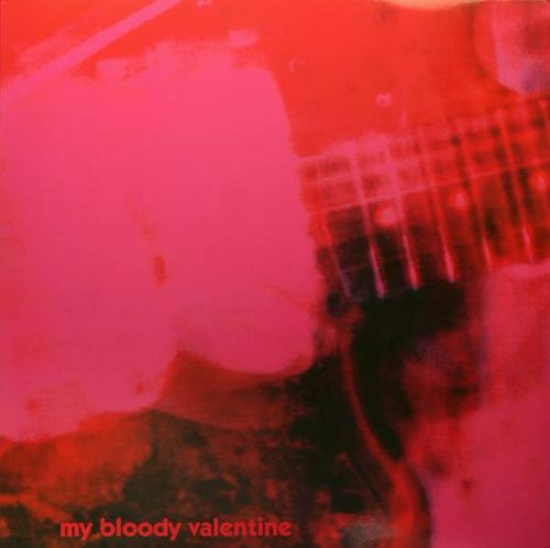 My Bloody Valentine Loveless 180 Gram Vinyl Vinyl LP