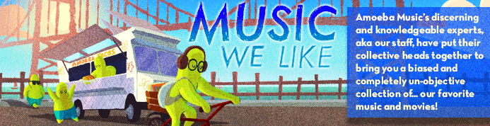 Music We Like