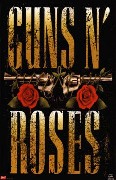 Guns N' Roses - California X-Mas