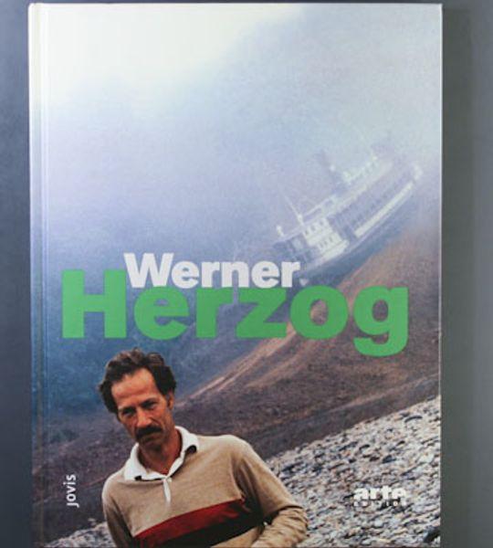 Werner herzog arte edition book amoeba music for Werner herzog t shirt