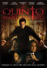 El Quinto Mandamiento/Fifth Commandment (DVD)