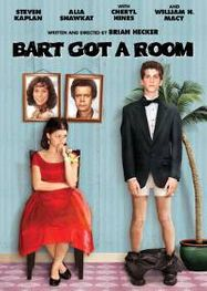 Bart Got A Room (DVD)