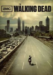 The Walking Dead [The Complete First Season] (DVD)