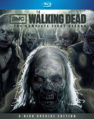 The Walking Dead [The Complete First Season - Special Edition] (BLU)