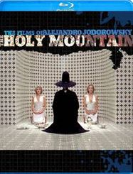 The Holy Mountain [1973] (BLU)