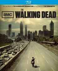 The Walking Dead [The Complete First Season] (BLU)