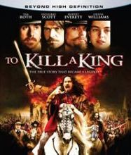 To Kill A King (BLU)