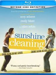 Sunshine Cleaning (BLU)