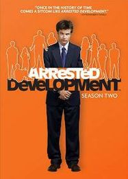 Arrested Development: Season Two (DVD)