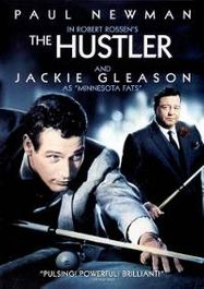The Hustler [1961] (DVD)