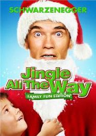Jingle All the Way (DVD)