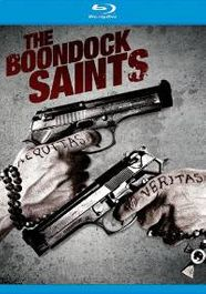 The Boondock Saints [1999] (BLU)