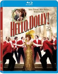 Hello Dolly [1969] (BLU)