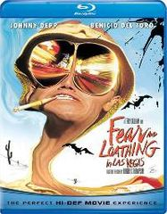 Fear and Loathing in Las Vegas (BLU)