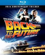 Back To The Future - 25th Anniversary Trilogy (BLU)
