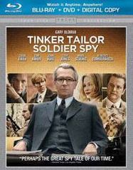 Tinker Tailor Soldier Spy (BLU)