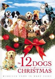 12 Dogs Of Christmas (DVD)