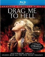 Drag Me To Hell (BLU)