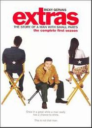 Extras - The Complete First Season (DVD)