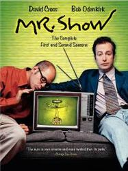 Mr. Show: The Complete First and Second Season (DVD)