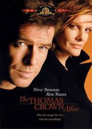 The Thomas Crown Affair [1999] (DVD)