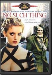 No Such Thing (DVD)
