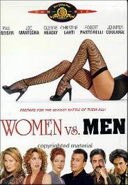 Women Vs. Men (DVD)