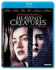 Heavenly Creatures (BLU)